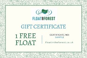 Float certificate