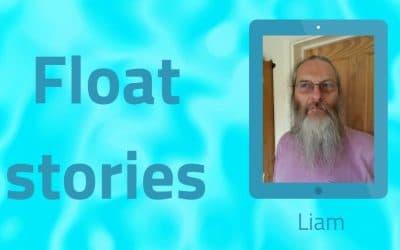 Float stories – Liam