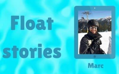 Float stories – Marc
