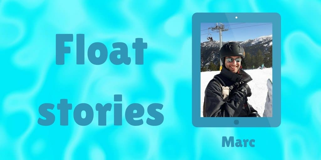 Float stories – Marc