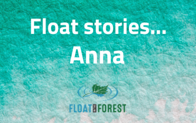 Anna's float story