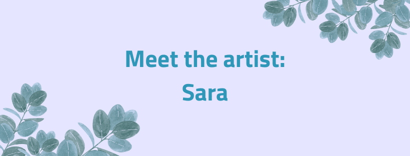 Meet the artist: Sara Ulyatt