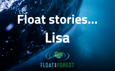 Lisa's float story