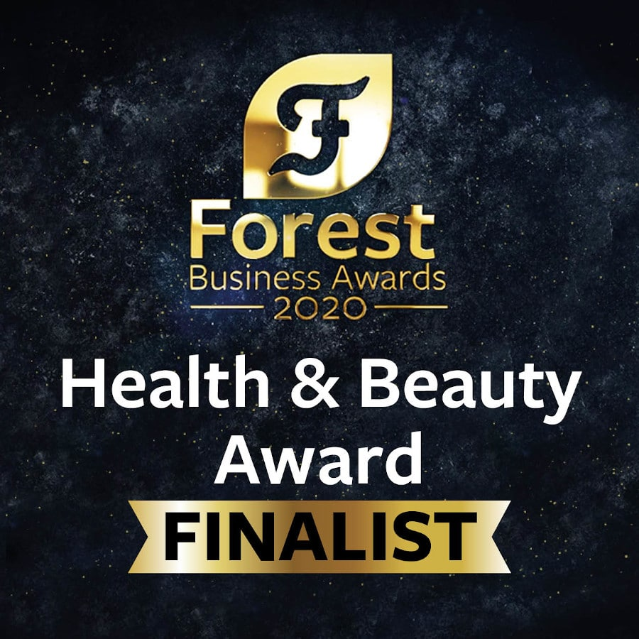 Forest business awards finalist 2020