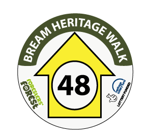 Bream Heritage Walk