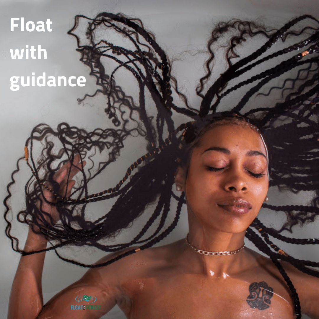 Float with guidance