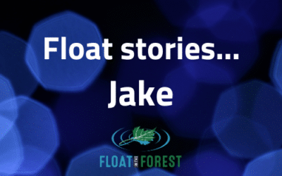 Jake's float story