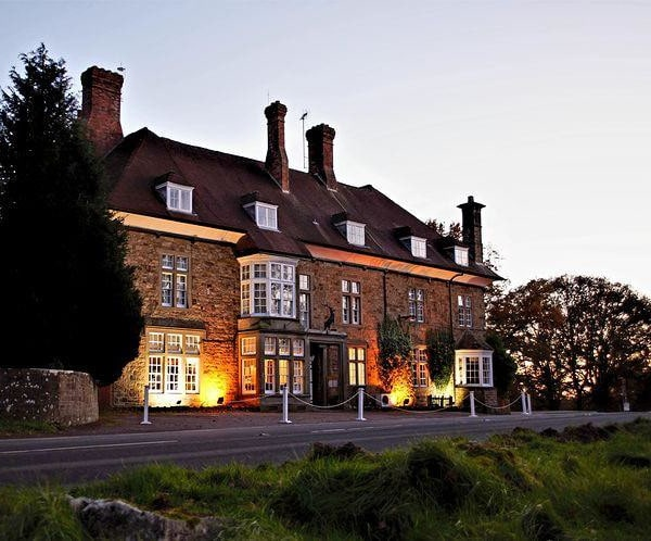 The Speech House Hotel