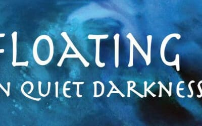 Book Review:  Floating in Quiet Darkness