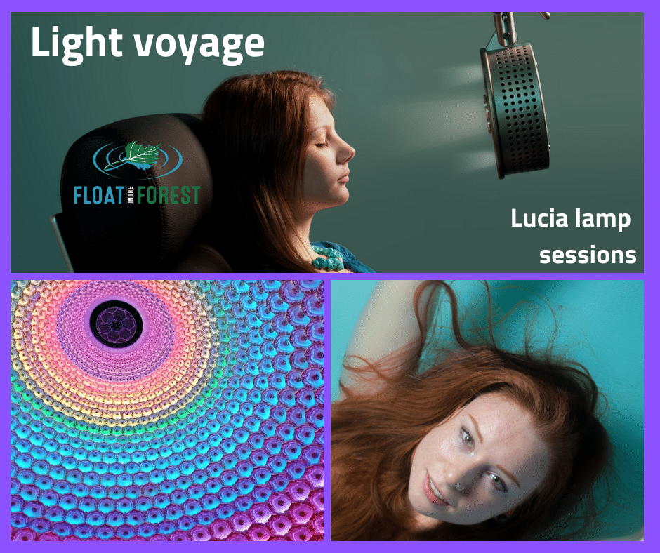 Lucia Light sessions